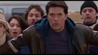 Нападение инопланетян на США I Очень страшное кино 4