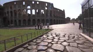 アッピア街道の松 I pini della Via Appia