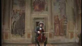 Bach - Cello Suite No.1 ii-Allemande