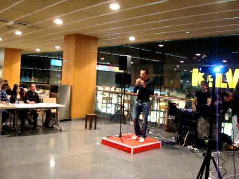 concurso de karaoke na illa organizado por embaixanda portuguesa em andorra (7).MPG
