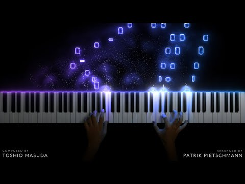 Naruto - Sadness and Sorrow (Piano Version)
