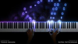 Naruto - Sadness and Sorrow (Piano Version)