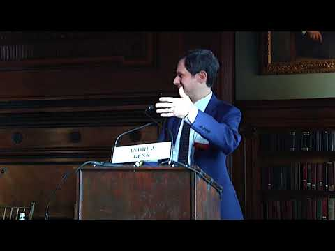 2017 9th Annual New York Maritime Forum - Overview of New York's Maritime Economy