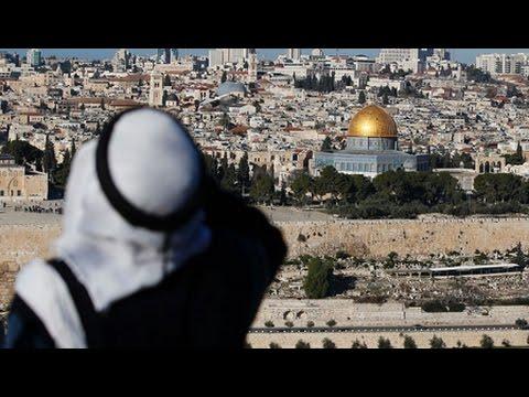 Moving US Embassy to Jerusalem, A Dangerous Provocation