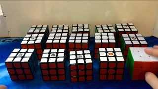 what is the best 3x3 speed cube
