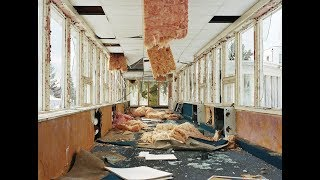 Pines Hotel || Town of Decay