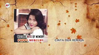 Poppy Mercury - Cinta Dua Remaja (Official Audio)