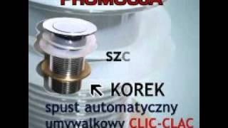 Spust automatyczny Clic-Clac