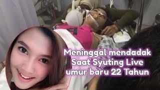 Download lagu Bintang sinetron Irena Justin M3ningg4l