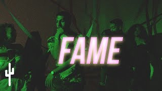 Brownboi Maj + Angelo Nano - 'FAME' | OFFICIAL MUSIC VIDEO