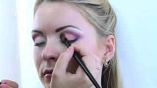 уроки свадебного макияжа beauty&makeup center