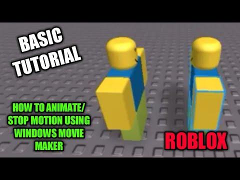 roblox animation maker free