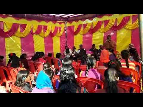 आज दिनांक 16।2।2020को कोचिंग आनंद सुपर 30 हुसेना बंगरा में क्लास 10 के विद्यार्थी को बिदाई समारोह