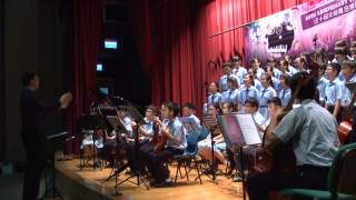 look at the world john rutter choir ccc mong man wai college