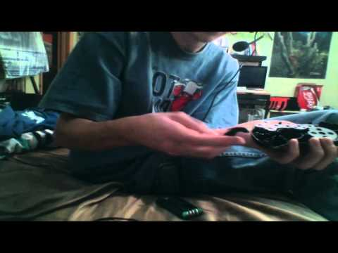 How to Fix An Xbox 360 Controller (Button Problems)