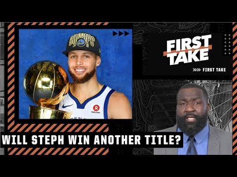 Download Kendrick Perkins doesn't see Steph Curry and the Warriors winning another title | First Take