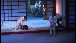 Io so che alle sue pene... Addio fiorito asil (Madama Butterfly) live TV
