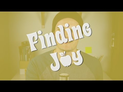 How to Find Joy   Jon Jorgenson