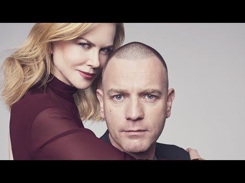 Actors on Actors: Nicole Kidman and Ewan...