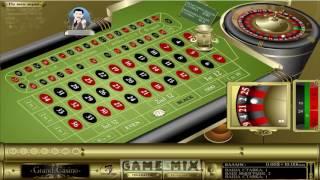 Как нужно не играть в рулетку в онлайн казино  как обыграть рулетку, видео урок Grand Casino, sp
