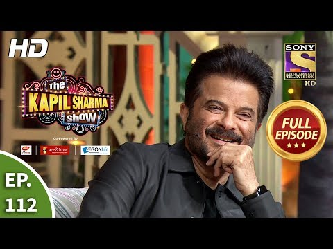 The Kapil Sharma Show Season 2 - Ep 112 - Full Episode - 2nd February, 2020