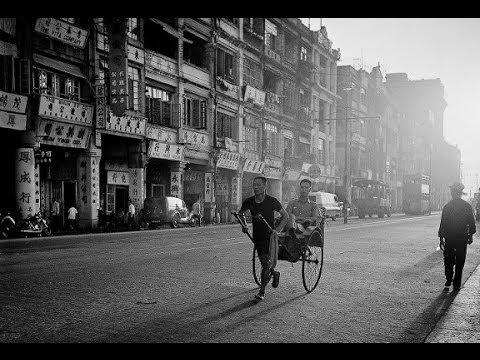 The Hong Kong Story (History of Hong Kong 1841 to 1997 )