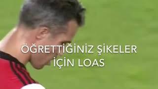 Ali Koç Başkan Fenerbahçe Şampiyon!