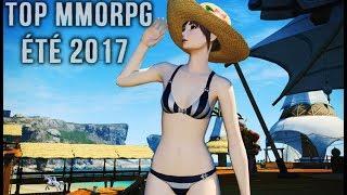 TOP MMORPG 2017 : à quel MMO jouer pour cet ÉTÉ ?