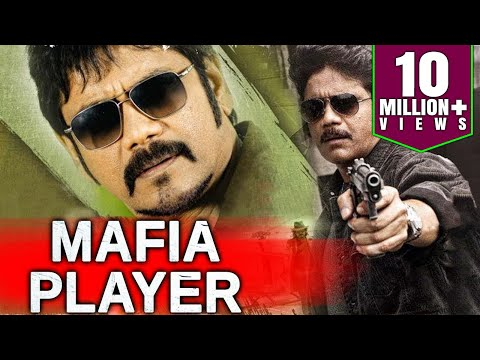 Mafia Player 2018 South Indian Movies...