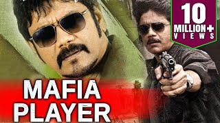 Mafia Player 2018 South Indian Movies Dubbed In Hindi Full Movie | Nag