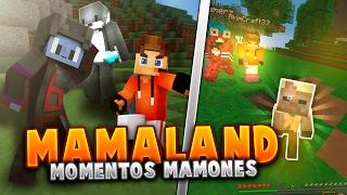 MamaLand 3 - Himnos, Pedrito El Zombie, y Explosiones! (Compilacion #1)