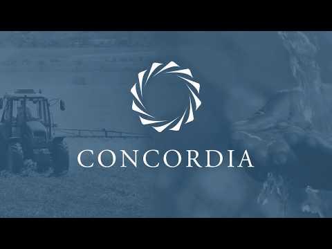 2017 Concordia Annual Summit - Day 1