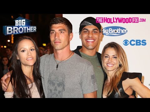 Big Brother 19 Cast Greets Fans & Signs Autographs At Wrap Party At Clifton's In DTLA 9.21.17