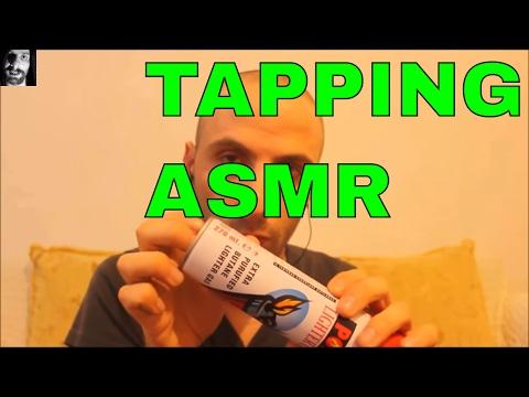TÜRKÇE ASMR |  Touch Tapping Asmr | Süper Sesler.