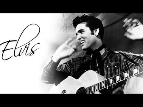 Elvis Presley  Cant Help Falling In Love Subtitulada