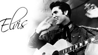 Elvis Presley - Can't Help Falling In Love (Subtitulada)