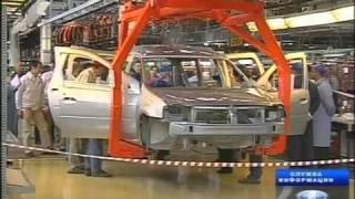 видео LADA Largus Renault-Nissan УНИВЕРСАЛ