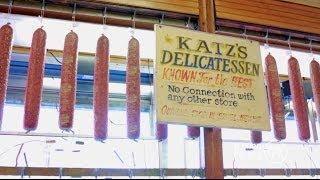 Katz's Delicatessen Celebrates 125 Years of Pastrami