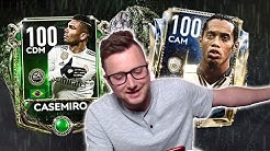 Biggest FIFA Mobile 19 Treasure Hunt Amazon Packsanity! 1000 Free Stamina, Prime Icon Ronaldinho