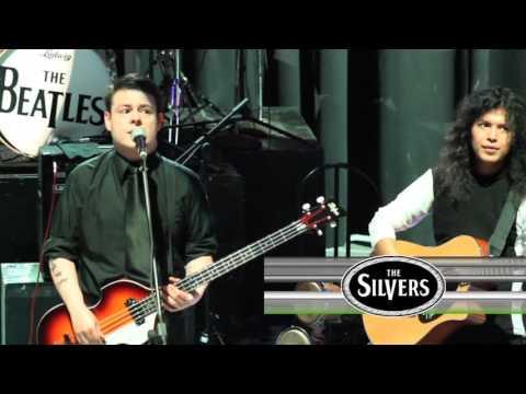 Concierto de The Silvers, tributo a The Beatles, Parte 3 de 3