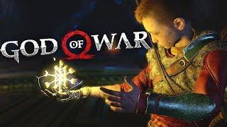 GOD OF WAR #17 : La rune noire