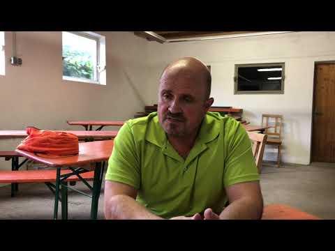 Interview mit Michael Reber