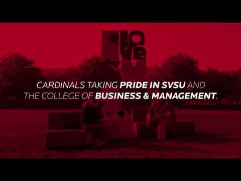 Cardinal Close-ups - Business & Management