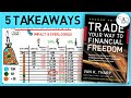 TRADE YOUR WAY TO FINANCIAL FREEDOM SUMMARY (BY VAN THARP)