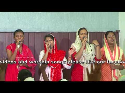 ദൈവാത്മാവേ ദൈവാത്മാവേ | Br.Emmanuel K B | Jesus is Alive Global Worship Centre | Kottarakara