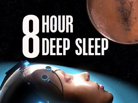 8 Hour Deep Sleep Music: Delta Waves Sleep Meditation, Deep Sleep, Inner Peace