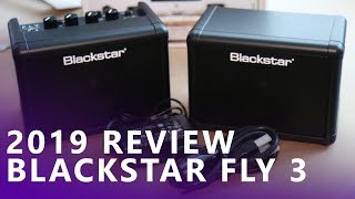 Blackstar FLY 3 Review