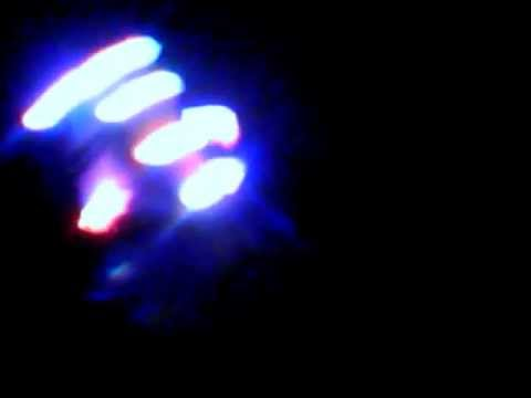 Gloving with Pre-wired Glove set/ Donlad Trump Dupstep