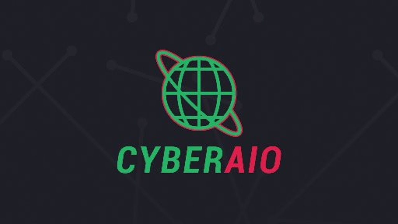 BEST CyberAIO BOT REVIEW + HOW TO SETUP! (WebHooks, Shoes, Supreme,  CyberSole)