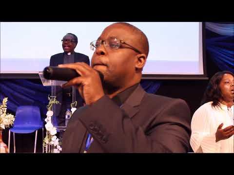 Igama Elithi Jesu - BICC National Praise Choir